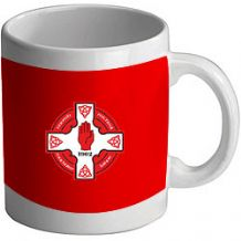 St. Michaels GAC Mug (Choice of 2)